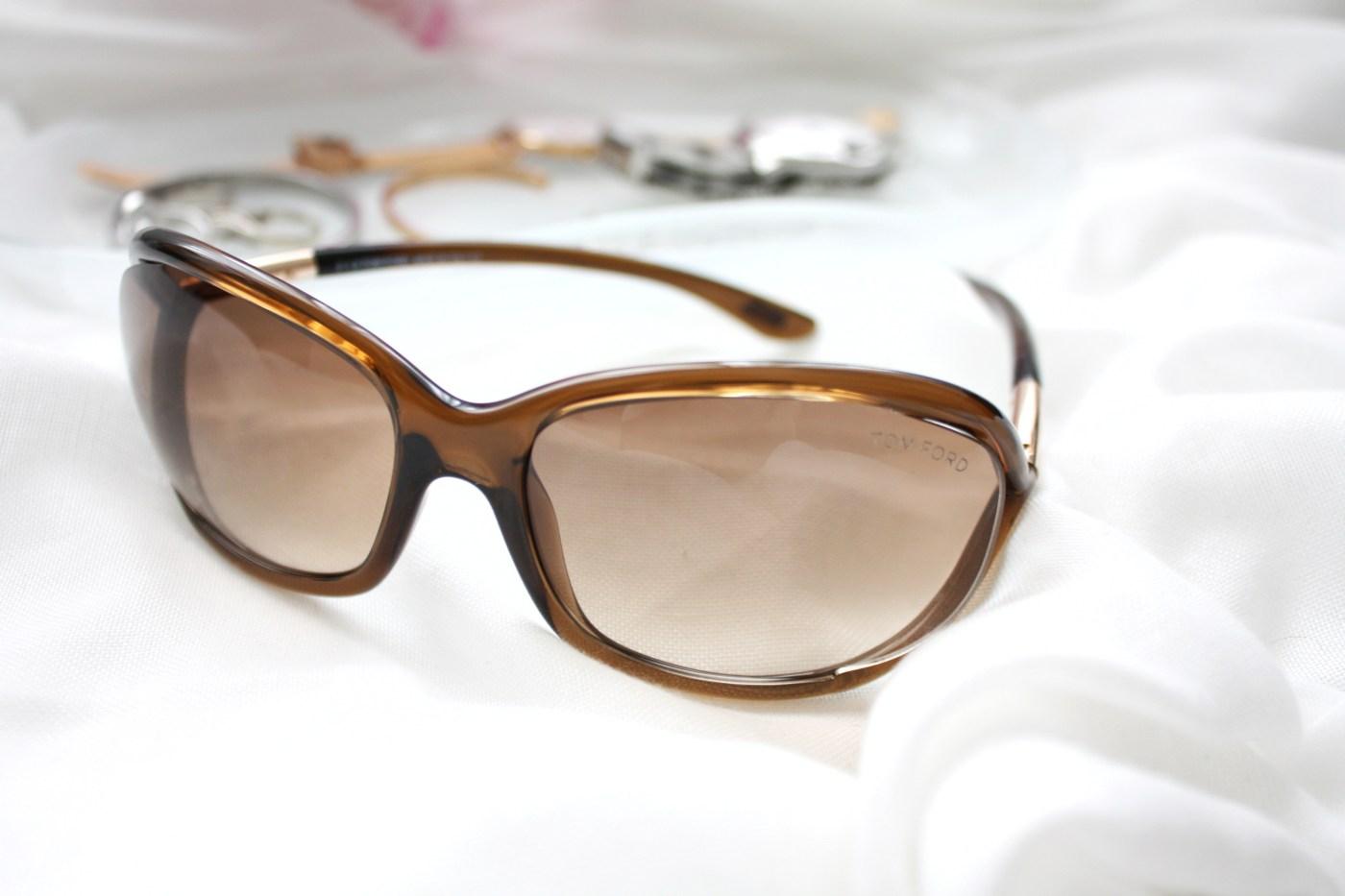 SmartBuyGlasses – Tom Ford Sunglasses