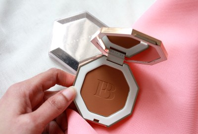 FENTY BEAUTY I$LAND TING SUN STALK'R BRONZER