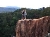 at Pai Canyon.