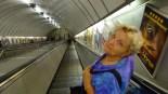 Tube - subway