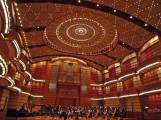 One lovely discovery: the Malaysian Philharmonic. Cheap-ish tickets and a lovely hall.
