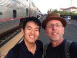 Amtrak in Tucson