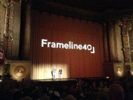 gay film festival at the Castro Theater in SF