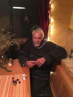 Tom Jablonka is still alive!