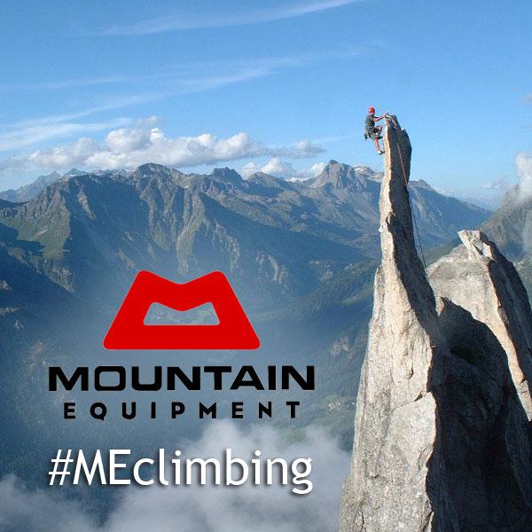 MEclimbing