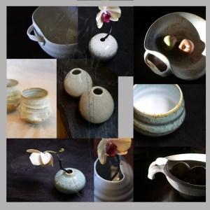 Keramik handgearbeitet aus dem Atelier Fei
