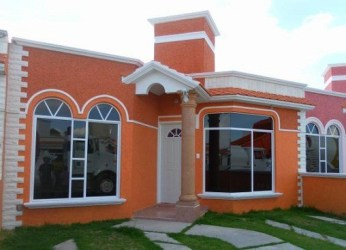 12 Fachadas de casas mexicanas contemporáneas Todo Fachadas