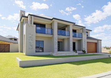casas doble fachadas modernas mansiones cochera cocheras portones elegantes country tener sonado quien alguna mansion estas vez ha como fachadasde