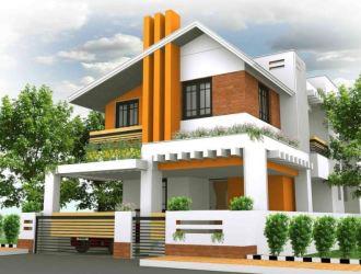 naranja fachadas casas nos tonos escoger gama tag dentro