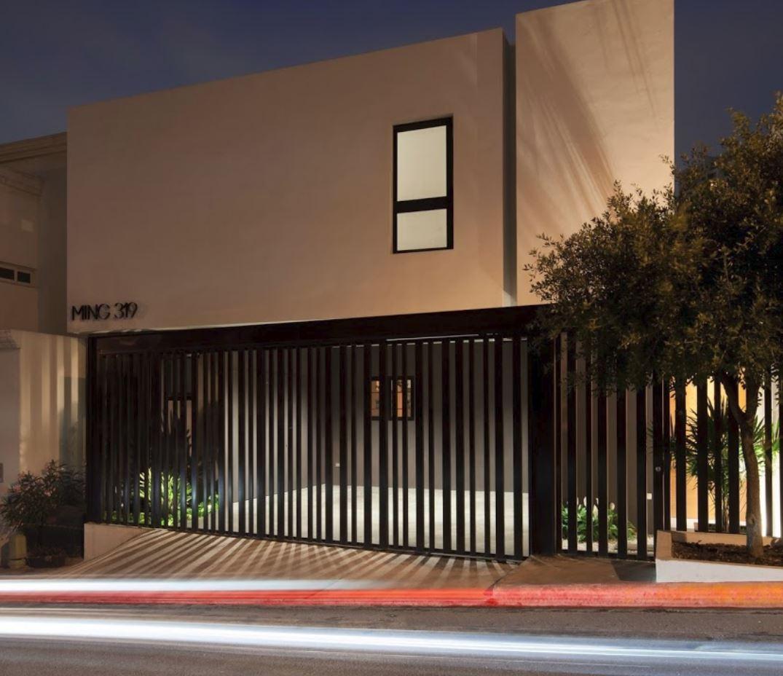Rejas para casas modernas - Rejas para casas ...