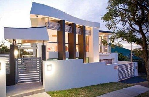 con distintas fachadas de casas modernas esperamos que logren inspirarlos y nos la prxima semana con muchas ms ideas
