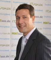 Prof. Dr. Jörg Klukas