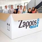 You-Nique Creativepreneur ala Zappos