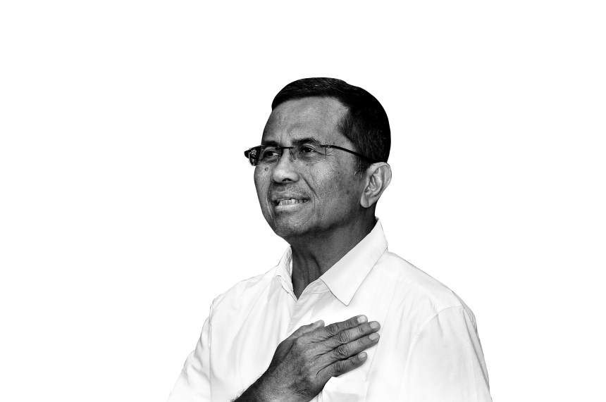 Biografi Dahlan Iskan (2): Terobosan Sang Raja Media