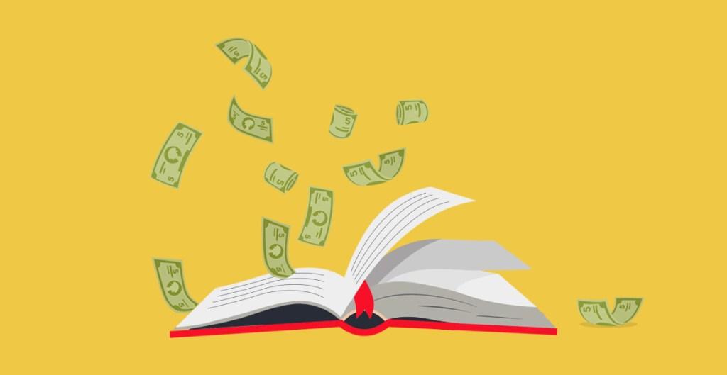 Bagaimana Membuat Buku Best-Seller