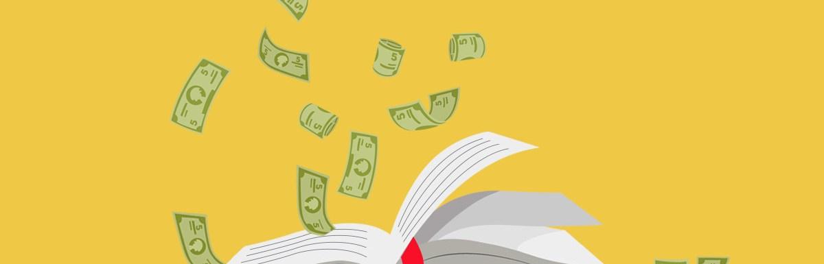 Cara Membuat Buku Best Seller yang Terbukti Ampuh!