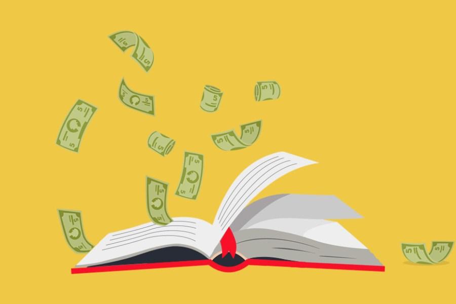 Bagaimana Membuat Buku Best-Seller?