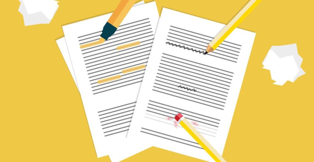 cara mengirim naskah ke penerbit