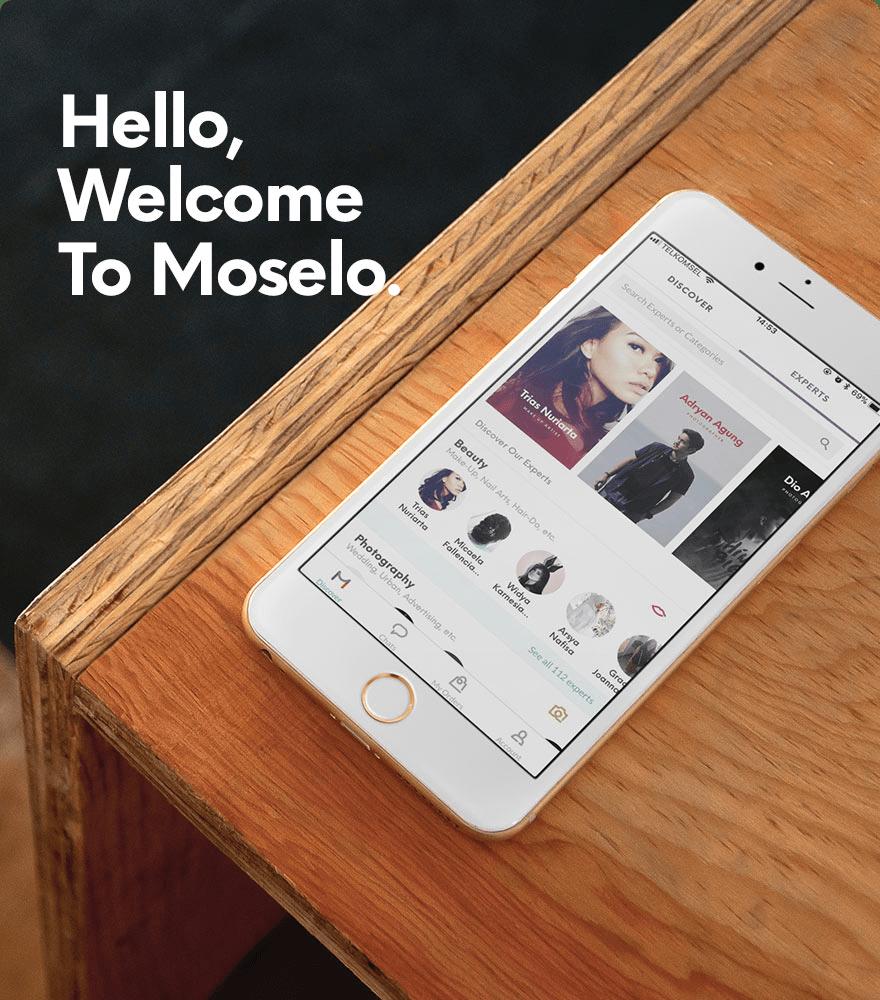moselo app
