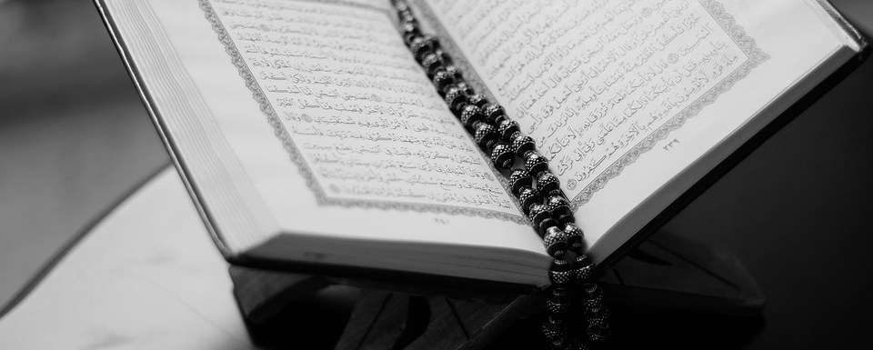 Dua Kunci agar Al-Qur'an Meresap di Jiwa