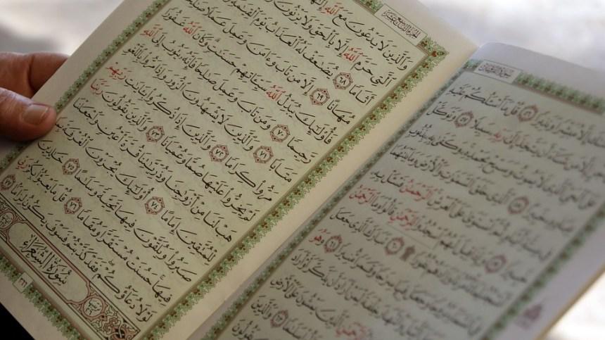 Mari Tertakjub dengan Kisah-Kisah dalam Al-Qur'an