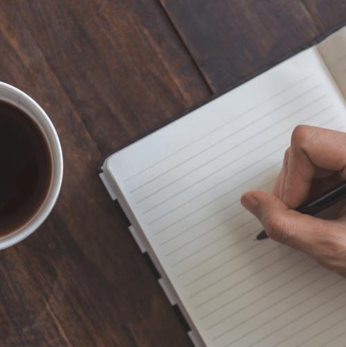 5 Cara Memulai Cerita