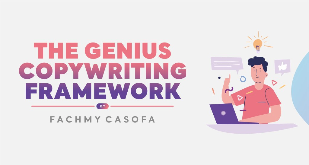 The Genius Copywriting Framework