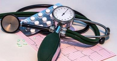 Bluthochdruck – Untersuchung und Behandlung durch einen Kardiologen