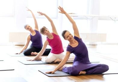 Pilates – Online Kurs