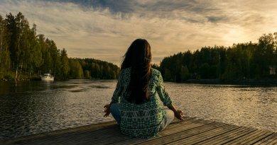 Endlich mal loslassen – Kostenlose Entspanungsmusik