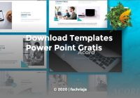 Download Templates Power Point Gratis