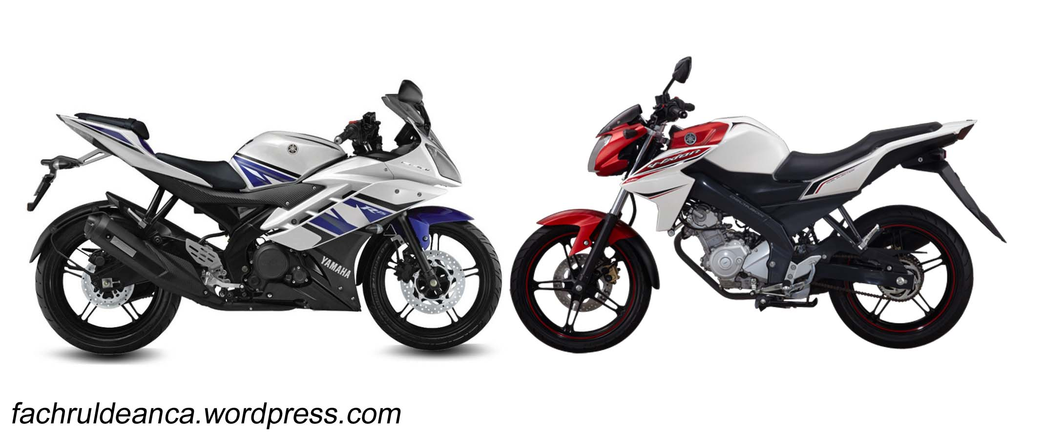 Download Koleksi 96 Gambar Motor Yamaha R25 Dan R15