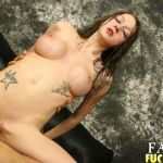 Face Fucking Karleigh Rogers