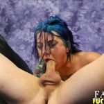 Face Fucking Orion Star