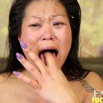 Face Fucking Jeanna Silks