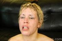 Face Fucking Elizabeth Thorn
