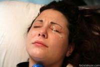 Facial Abuse Abby 2
