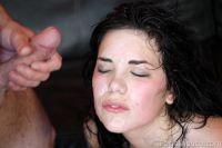 Facial Abuse Mirella 2