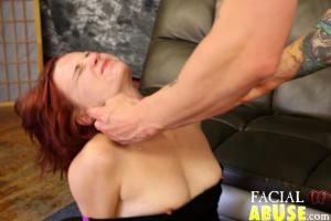 Face Fucking Chastity Mae