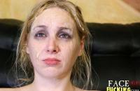 Face Fucking Delirious Hunter