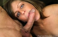Facial Abuse Katlyn Snow
