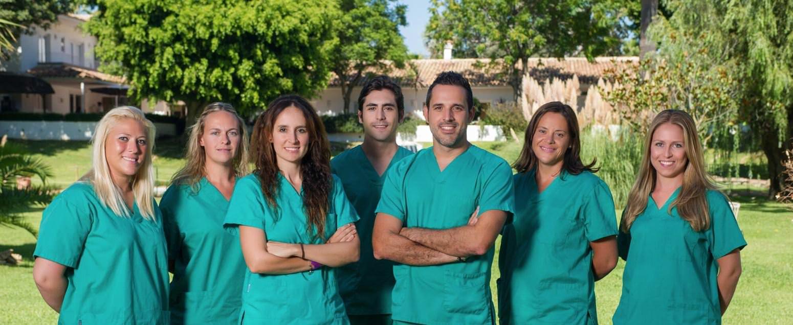 FACIALTEAM Hair Transplant Unit