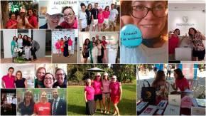 FACIALTEAM´s outreach goes beyond FFS surgery