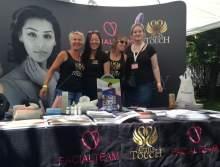 FACIALTEAM, 7 Years at Sparkle Transgender Celebration