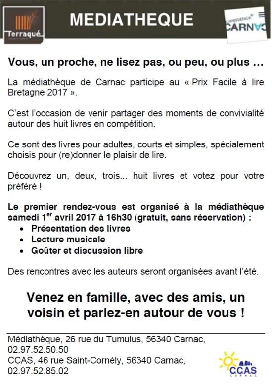 Flyer Prix Facile a Lire 2017_Mediatheque Carnac 2 (2)