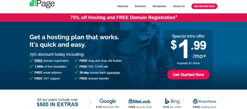 Best 5 Cheapest Web Hosting Providers For WordPress 2