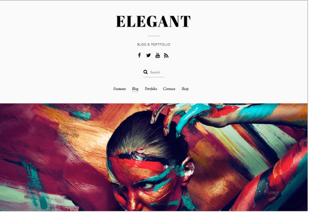 12 Best Responsive WordPress Themes (2020) 12