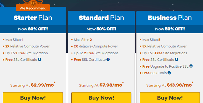 Hostgator pricing policy Best cheap web hosts