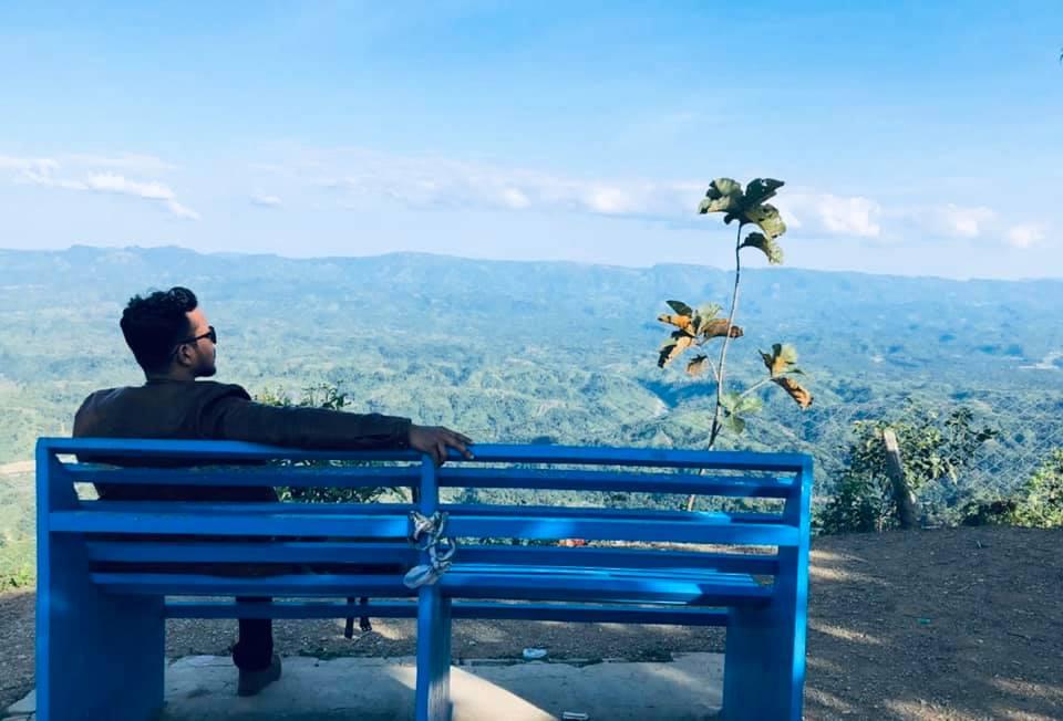 Nilgiri, Bandarban, Chattogram