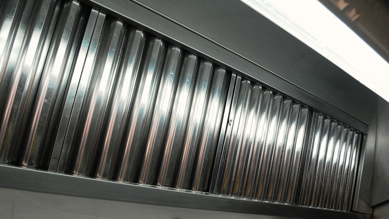 kitchen hood filters tuscan design facilitec west cut the grease while you cook commercial vents